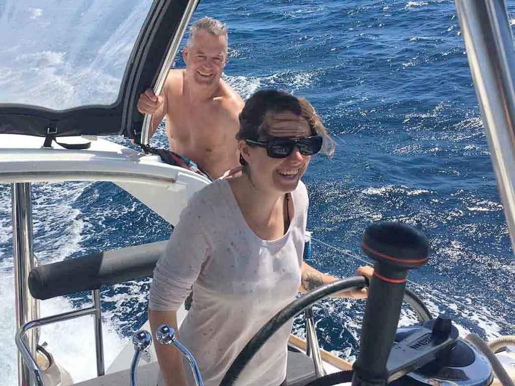 Last Minute Segeltoern - Segeln Urlaub